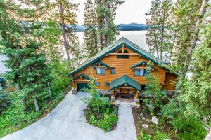 2242 Payette Drive McCall, ID 83638